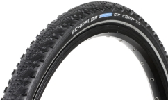 Pneu Schwalbe CX Comp - SBC - K-Guard