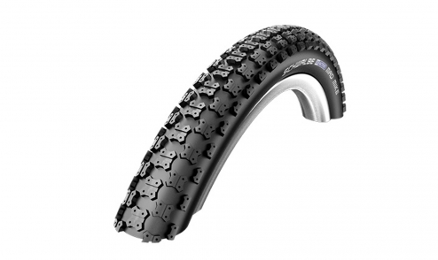 Pneu Schwalbe Mad Mike - SBC - Kevlar® Guard