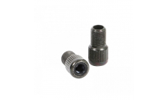 Presta to Zefal Schrader Valve Adapter