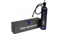 Bomba Compresor Schwalbe Tire Booster para Cubiertas Tubeless