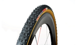 Pneu Challenge Grifo 33 - Puncture Protection System