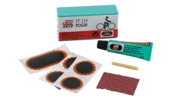 Kit de Reparación Tour Rema Tip Top TT01