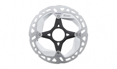 Disco Shimano Deore XT RT-MT800 - Center Lock - Ice-Tech Freeza
