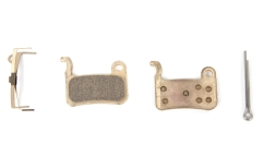 Shimano Brake Pads - For XTR/XT/SLX First Generation