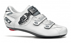 Zapatillas Carretera Sidi Genius 7 2019 Blanco mate