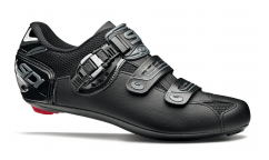 Zapatillas Carretera Sidi Genius 7 2019 Negro Mate