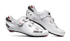 Zapatillas Carretera Sidi Wire 2 Carbon 2019 Blanco
