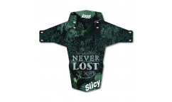 Parafango Anteriore Slicy Enduro / DH Ultimate - Design Never Lost