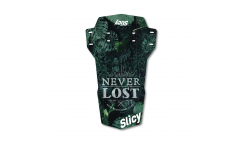 Parafango Anteriore Slicy Enduro / DH - Design Never Lost