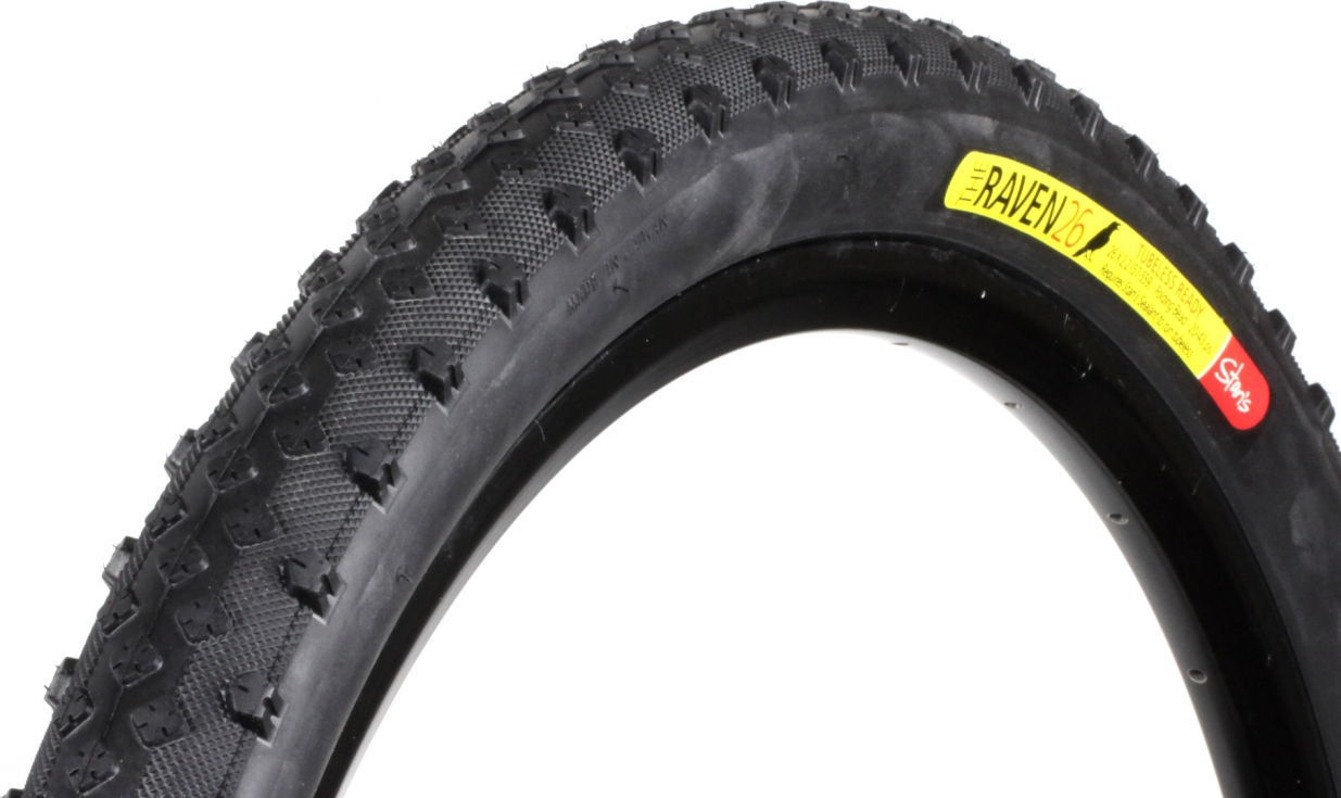 pneu stan 39 s notubes the raven tubeless ready pneus vtt pneus v lo. Black Bedroom Furniture Sets. Home Design Ideas