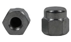 M10x1 Axle Nut for Tacx Home Trainer