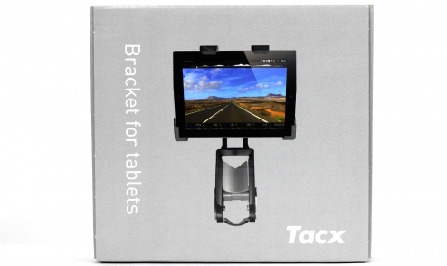 Support de Tablette sur Cintre Tacx