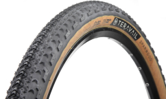 Cubierta Teravail Cannonball - Light and Supple - Tubeless Ready