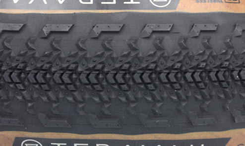 Pneu Teravail Sparwood - Light and Supple - Tubeless Ready