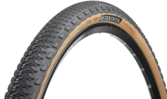Cubierta Teravail Sparwood - Light and Supple - Tubeless Ready