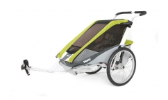 Thule Cougar 1 Child Carrier - 1 seat