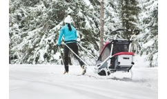Thule Skiing/Hiking Kit