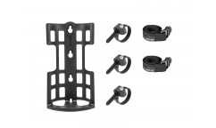 Support Bagagerie pour Fourche Vélo Topeak Versacage