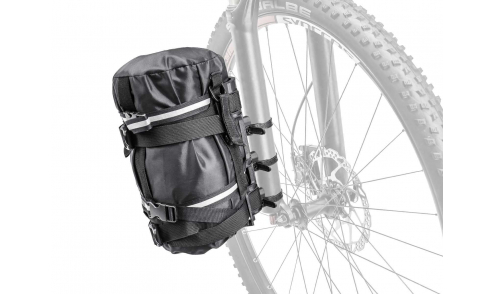 Support Bagagerie Topeak Versacage