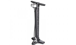 Bomba de pie Topeak Joe Blow Twin Turbo - 14 bar