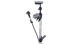Topeak Mega Morph Mini Floor Pump - 160 psi