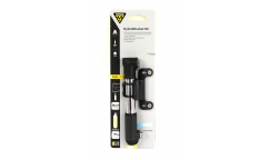Mini-Pompe Corsa Topeak Hybrid Rocket RX - 11 bar con Cartuccia CO2 16gr