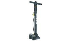 Topeak Joe Blow Dualie Floor Pump - 70 psi