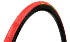 Tubular com talão Tufo C Elite Ride - SPC Silica - Puncture Proof Ply - Protective Rubber Ply
