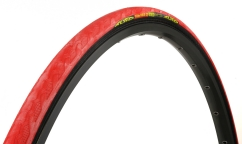 Tubular Tufo Elite Ride - SPC Silica - Puncture Proof Ply - Protective Rubber Ply
