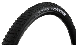 Tufo XC2 Plus Tubular Tyre - OIL Silica - Puncture Proof Ply