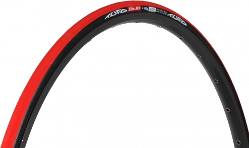 Boyau Tufo Elite Jet - SPC Silica - Puncture Proof Ply - Protective Rubber Ply