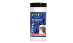 Var High Performance Hand Cleansing Wipes (75pcs Bucket) NL-76800