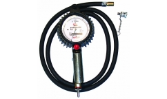 Var Air Inflator with Gauge RP-80400