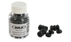Var Bottle of 600 O-ring Rubber Seals FR-01770 and FR-01870