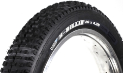 Pneu Fat Bike Vee Tire H-Billie - Tubeless Ready - 72 TPI
