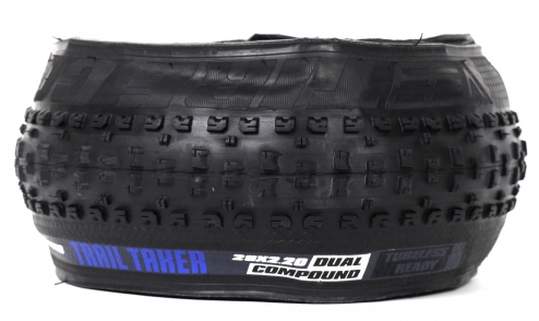 Pneu Vee Rubber Trail Taker - Dual Compound - Tubeless Ready