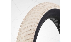 Vee Tire Snow Avalanche Tyre - Pure Silica Compound 50a - Tubeless Ready