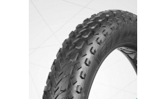 Pneu Fat Bike Vee Tire Mission Command - MPC - Tubeless Ready