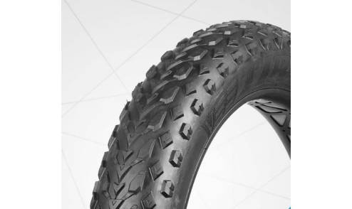 Pneu Vee Tire Mission Command - MPC - Tubeless Ready