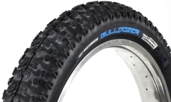 Pneu Vee Tire Bulldozer - Tubeless Ready - 2 Nappes