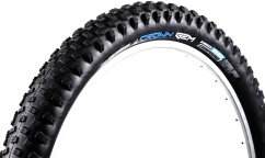 Pneu Vee Tire Crown Gem+ - Tubeless Ready - 120 tpi