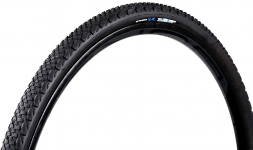 Pneu Vee Tire Rail - Dual Compound - Tubeless Ready