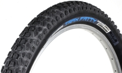 Vee Tire Trax Fatty+ Tyre - Tubeless Ready - 2-ply