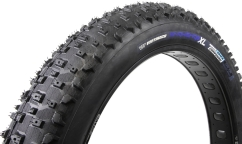 Copertone Vee Tire Snowshoe XL - Silica Compound 57a - Tubeless Ready