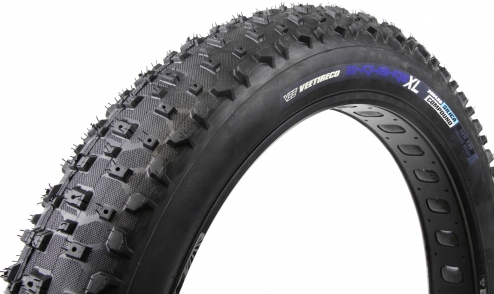 Pneu Vee Tire Snowshoe XL - Silica Compound 57a - Tubeless Ready