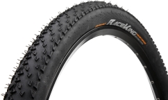 Continental Race King 2018 tyre - PureGrip - ShieldWall System - Tubeless Ready