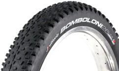Fat Bike Vittoria Bomboloni Tyre - Dual 60/50a - Tubeless Ready
