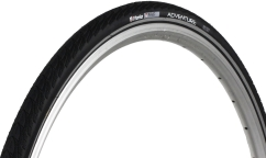 Vittoria Adventure Tyre - MicroCarbon Compound - Solid Shielding