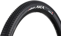 Pneu Vittoria Aka - Double Compound 60a/50a - Tubeless Ready