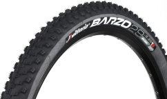 Pneu Vittoria Barzo - Double Compound 60a/50a - Tubeless Ready